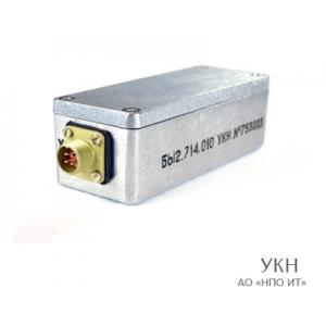Устройства контроля токов и напряжения