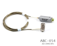 Датчик вибрации ABC 054