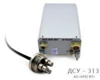 Дискретный сигнализатор уровня ДСУ 313