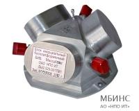 Миниатюрная бесплатформенная инерциальная навигационная система (МБИНС)