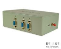 Адаптер RS-485 программируемый