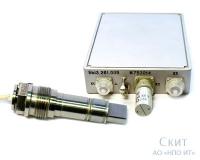 Система измерения температуры СКИТ