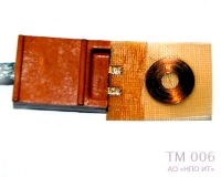 Датчик температуры ТМ 006
