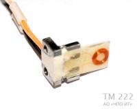Датчик температуры ТМ 222