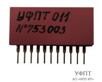 Датчик тока пороговый УФПТ011