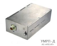 Устройство малогабаритное радиопередающее УМРП-Д