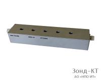 Система контроля токов многоканальная «Зонд-КТ»