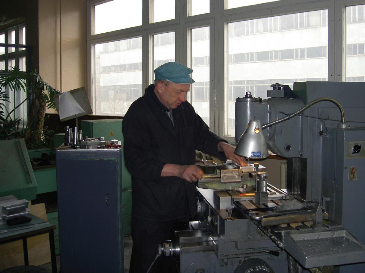 обработка керамики на токарном станке